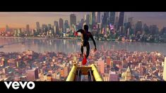 Post Malone, Swae Lee - Sunflower Hours Loop) [Spiderman: Into The Spider Verse] Post Malone, Music Songs, My Music, Music Videos, Rock Music, 21 Jump Street, Liev Schreiber, Miles Morales, Nicolas Cage