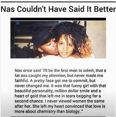 Wise words from a legendary rapper Black Love Quotes, Black Love Art, Red Black, Nas And Kelis, Rapper, Free Your Mind, Thats The Way, Real Love, Girl Humor