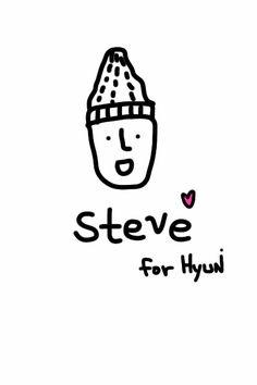 Love steve.