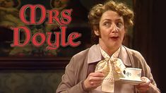 Mrs Doyle Best Bits - Father Ted Compilation