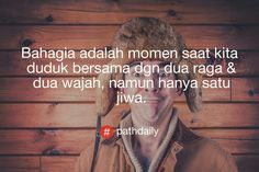 eeaaakk Tumblr Quotes, Me Quotes, Qoutes, Simple Quotes, Quotes Indonesia, Picture Quotes, Paths, Relationship, 3d
