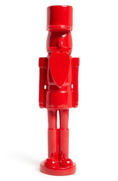Nordstrom at Home Nordstrom at Home Nutcracker Decoration available at #Nordstrom