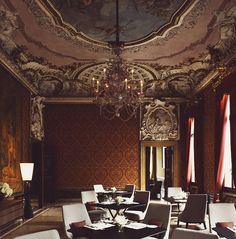 old hotel italy - Google Search
