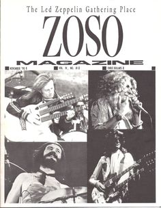 .Zoso Magazine
