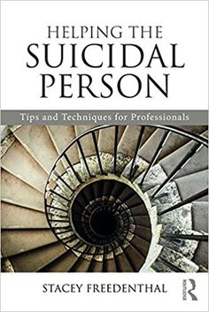 """""""Client denied suicidal ideation."""" """"Client reports suicidal ideation but lacks plan or intent."""" """"Client reported only mild suicidal thoughts."""" Many clinicians use these phrases in their clinical …"""