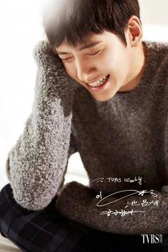 Handsome prince - Ji Chang Wook...