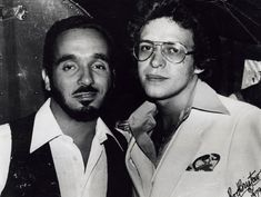 Salsa stars Willie Colon and Hector Lavoe Puerto Rican People, Willie Colon, Latino Artists, Musica Salsa, All Star, Salsa Music, Puerto Rico History, Latin Music, Jazz Musicians