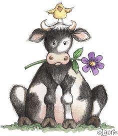 vacas 1 | TERNURITAS DE LA RED