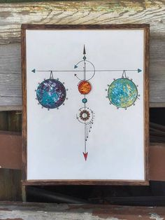 Levels libra paintings by AndrewsArtAwakened on Etsy