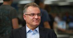 .: Governador Alckmin define novo secretário da Casa Civil