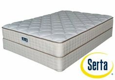 Serta Perfect Sleeper Benson Queen Mattress at Big Lots
