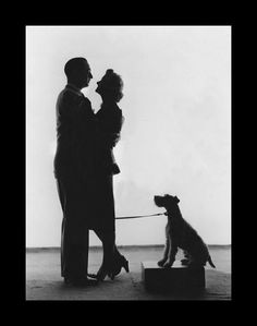 Top 3 Favourite Myrna Loy & William Powell Pictures