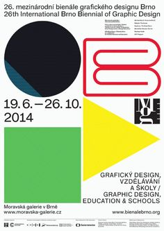 Tomáš Celizna, Adam Macháček, Radim Peško. International Poster and Graphic Design Festival. International competition 2015