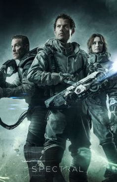 Free Watch Spectral : Movie Online A Special-ops Team Is Dispatched To Fight Supernatural Beings That Have Taken Over A European City. Sci Fi Movies, Hd Movies, Horror Movies, Movies To Watch, Movies Online, Movie Tv, Streaming Vf, Streaming Movies, Deathstroke