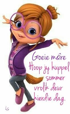 Morning Blessings, Good Morning Wishes, Good Morning Quotes, G Morning, Afrikaanse Quotes, Goeie More, Special Quotes, Morning Greeting, Cartoon Art