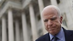 #McCain's blood clot may be more significant than first thought - kfor.com: kfor.com McCain's blood clot may be more significant than first…