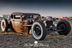 Kustom Kulture 004 by timbuktu77 on DeviantArt