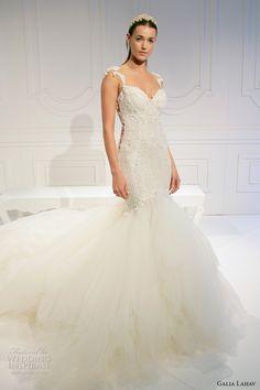 "Galia Lahav Spring 2017 Wedding Dresses ""Le Secret Royal"" Couture Bridal Collection   #bridal #wedding #weddingdress #weddinggown #bridalgown #dreamgown #dreamdress #engaged #inspiration #bridalinspiration #weddinginspiration #weddingdresses"