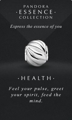 Health #Pandora #EssenceCollection