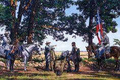 civil war artist - Google Search