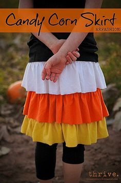 Here's a great list of 25 fun things to sew for Halloween. 25 completely free tutorials for you!