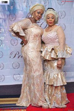 the recent Gorgeous and lovely Asoebi styles for the fashionistas. African Wedding Attire, African Attire, African Wear, African Women, African Dress, African Clothes, Ankara Dress, African Inspired Fashion, Africa Fashion