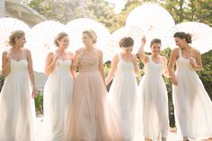 Photography: Malia & Stuart Of Malia Johnson Photography - maliajohnson.com/blog/  Read More: http://www.stylemepretty.com/australia-weddings/queensland-au/2014/01/03/vintage-garden-party-inspired-wedding/