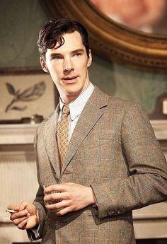 Benedict Cumberbatch, the love of my life. and Tom Hiddleston too! Benedict Sherlock, Sherlock Bbc, Benedict Cumberbatch Sherlock, Jim Moriarty, Sherlock Quotes, Colin Firth, Ben Barnes, Johnlock, Martin Freeman