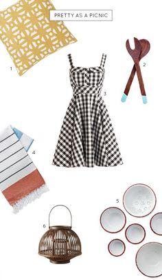 10 picnic essentials you need this Summer! Sugar & Cloth