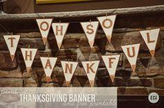 Thanksgiving Banner 2