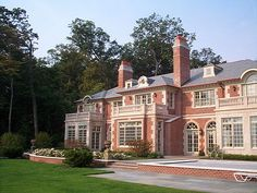 Traditional Exterior Photos French Provincial Design, Pictures, Remodel, Decor and Ideas - page 5