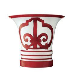 Hermes - Balcon Du Guadalquivir Large Vase