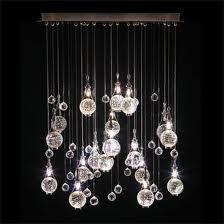 chandelier -
