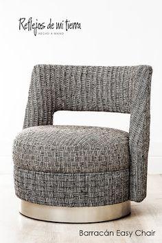 Barracán Easy chair