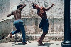 © René Burri, Bahia, dia todos os santos, 1966
