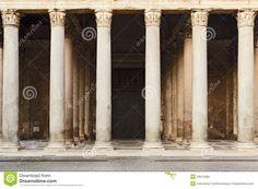 peça-da-fachada-do-panteão-de-roma-33612489.jpg (1300×957)