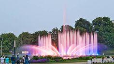 Planten un Blomen Wasserlichtspiele