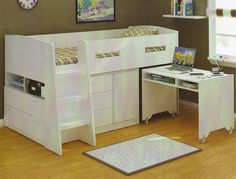 $879 king single midi sleeper