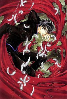 Monou Fuuma - X - Mobile Wallpaper - Zerochan Anime Image Board Manga Boy, Manga Anime, Magic Knight Rayearth, Xxxholic, Cardcaptor Sakura, Comic Artist, Mobile Wallpaper, Drawing Reference, Book Art