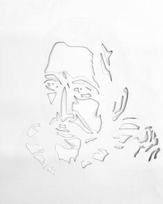Marieke Meijer (@mm_illustration_design) • Instagram-foto's en -video's Thesis, Paper Art, Museum, Portrait, Illustration, Life, Instagram, Design, Papercraft