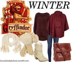 even though i hate gryffindors this is nice