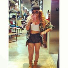 swag...dope style