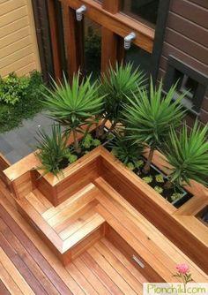 """Клумба для цветов, стильно и удобно / Саженцы растений, товары для сада и огорода """"Пиончик"""""""