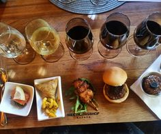 Guide to Food and Wine Pairings in the Cape Winelands, South Africa, (Part one) - Wine and Wonderlust