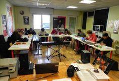 Centre de Formation Professionnelle de la Musique (CFPM) - Rennes