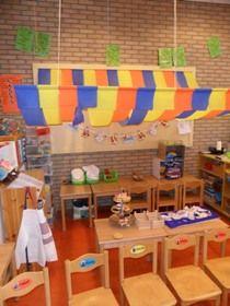 www.jufjanneke.nl | Bakker, wat doe je vandaag?