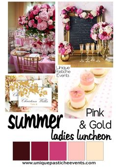 These are the inspiration boards I have created for themed parties. Click on any image to pull up more information and links to the original post.