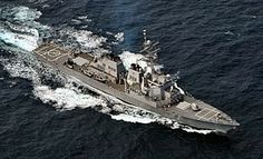 USS Ross (DDG-71) Arleigh Burke-class guided missile destroyer named for Medal of Honor recipient Donald K. Ross.