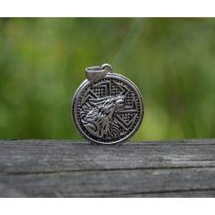 Wisiorek Wilcza Swarzyca Mythology, Leather, Accessories, Ornament
