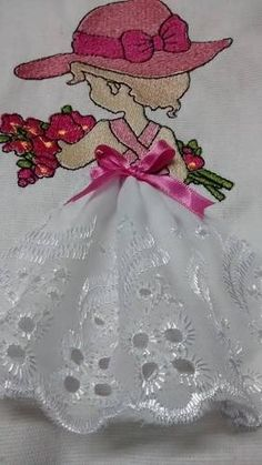 Cynthia - Welcome Ribbon Embroidery, Embroidery Stitches, Embroidery Patterns, Quilt Patterns, Free Machine Embroidery Designs, Applique Designs, Princess Painting, Applique Quilts, Sewing Patterns Free
